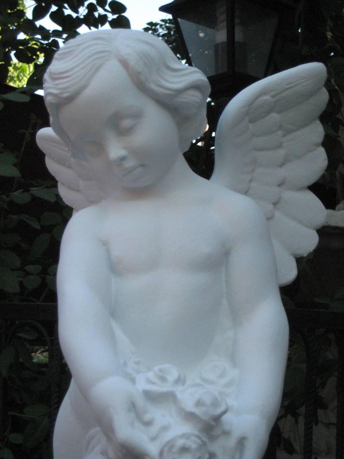 Ангел своими руками Мастер класс - Журнал Сделай сам 71